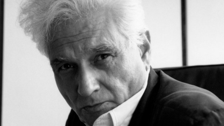 Aos 15 anos da morte do filósofo francês Jacques Derrida, o último subversivo