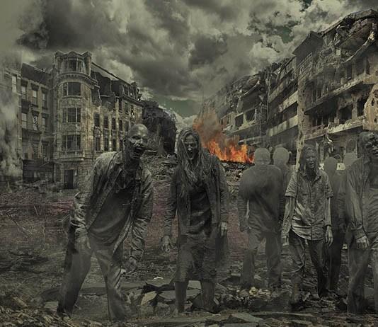 O colapso neoliberal. O mercado não é a resposta