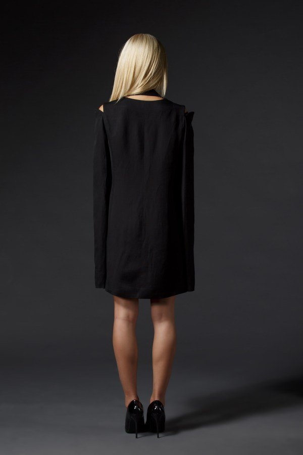 Black_Blazer_Dress_With_Cut_Out_Shoulders_03