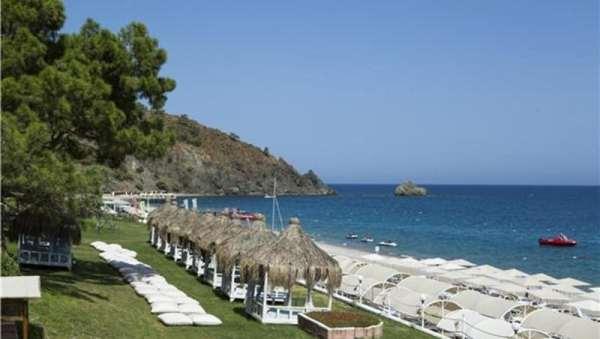 Отель Fun & Sun Club Saphire, Турция — Отзывы 2019 [ТОП-Обзор]