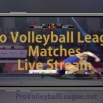 Live streaming of PVL 2019 matches on smartphones