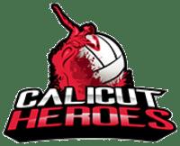 Calicut heroes Logo