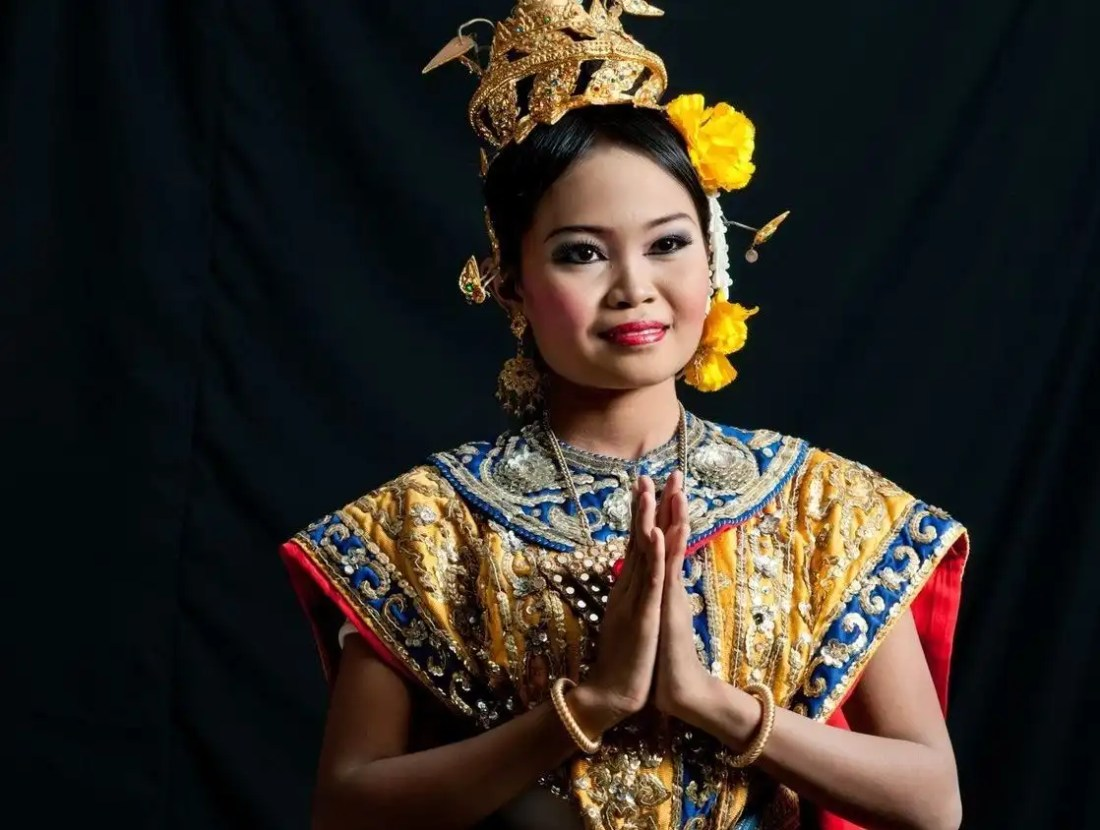 Culture Training for Thais and Expats in Thailand