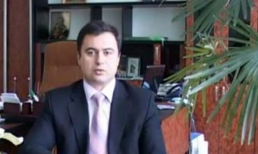 Тарас Пастух підпадає під люстрацію як чиновник Януковича (відео)