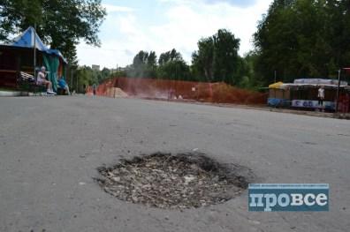 topilshe park_0005 ternopil remont