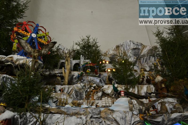 largest Christmas shopka Ternopil_0047_новый размер