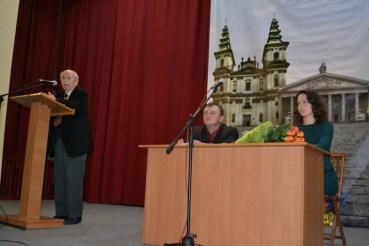 Про що мріяв у Тернополі Богдан Гаврилишин?