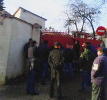 У Кременці вибухне новий Майдан?