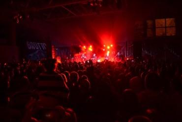 """Черга на концерт """"Ляпис Трубецкой"""" у Тернополі заполонила усі """"Подоляни"""""""