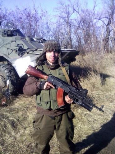 В АТО загинув тернополянин Олександр Орляк