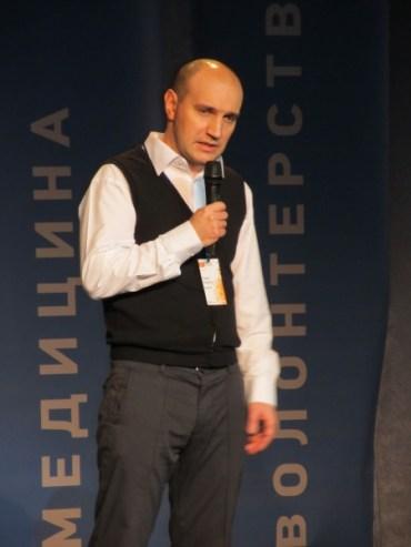 Науковець тернопільського медичного університету представлятиме Україну в Японії