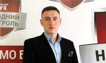 Перемога Іллі Костюка на виборах селищного голови Великої Березовиці стала сенсацією місцевих виборів на Тернопільщині