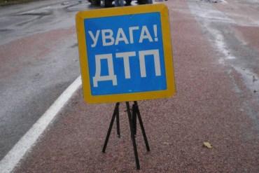 Дев'ять аварій за минулі вихідні зареєстрували правоохоронці на дорогах Тернопільської області