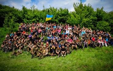 На Тернопільщині школярі шукатимуть легендарний прапор УПА