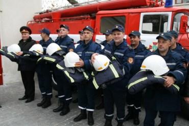 У Микулинцях відкрили державний пожежно-рятувальний пост