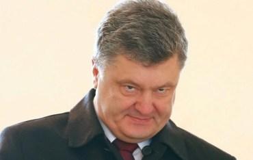 Завтра до Тернополя прилетить Петро Порошенко