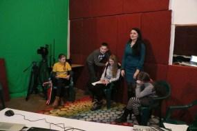 Англійський театральний гурток запрошує дітей