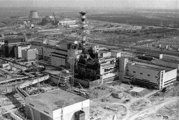 Чому 31 рік тому спеціально підірвали Чорнобильську атомну електростанцію?
