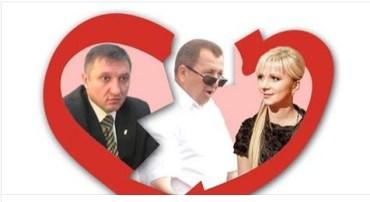 Після скандалу з коханками в Кракові тернопільські чиновники почали мститися