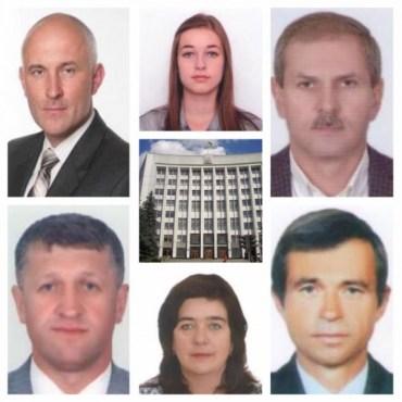 Депутати-безхатченки Тернопільщини