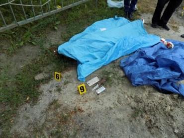 З'явилися нові подробиці вбивства у Вишнівці Ірини Мукоїди
