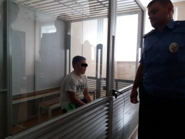 Підозрюваного у вбивстві Ірини Мукоїди з Вишнівця залишили під арештом на час слідства