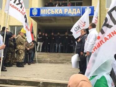 """Ляшко не знає, який """"геморой""""його чекає з таким обласним керівником партії"""