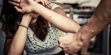 Що робити, якщо чоловік б'є?