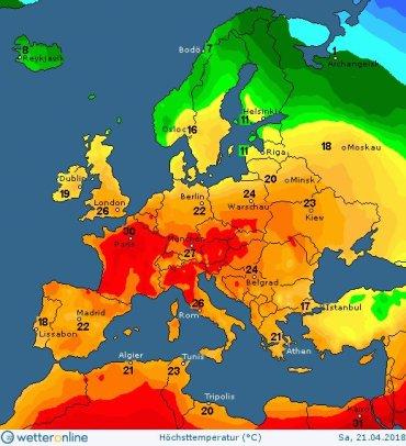На вихідні до Тернополя завітає справжнє літо