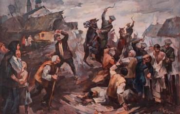 Події 1943-44 років на Волині не були геноцидом проти поляків