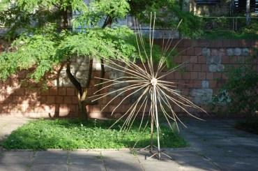 Роботи з металу, кераміки та дерева покажуть у Тернополі