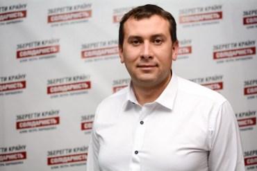 Чому не я буду голосувати за Тараса Юрика