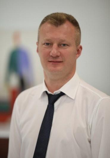 Директор з розвитку «Інтерньюз-Україна» призначений членом ЦВК