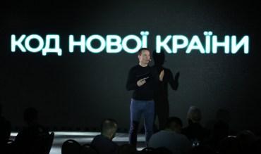 Юрій Дерев'янко вийшов з партнерства з Михайлом Саакашвілі. Його підтримала більшість обласних команд РНС