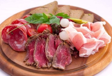 Ціна м'яса за рік випередила інфляцію