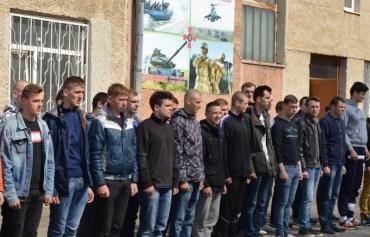 На Тернопільщині розпочали роботу призовні комісії, які проведуть призов на строкову військову службу