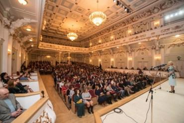 Cтартував міжнародний фестиваль класичної музики