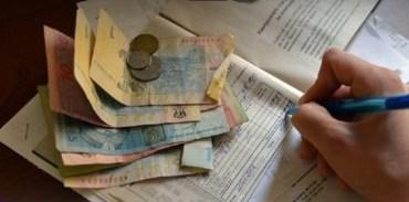 Борги за комуналку зросли на 7 мільярдів гривень лише за перший місяць 2019 року