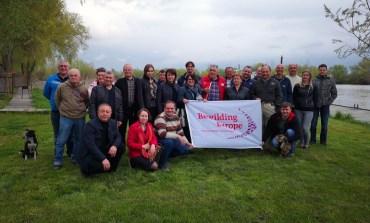 У Вилковому обговорили наймасштабніший природоохоронний проект дельти Дунаю