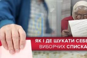 До 17 квітня виборцям мають надіслати іменні запрошення на вибори. Що робити, якщозапрошення не прийшло?