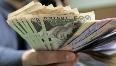 41 тисячу 730 гривень застави має внести кандидат в народні депутати