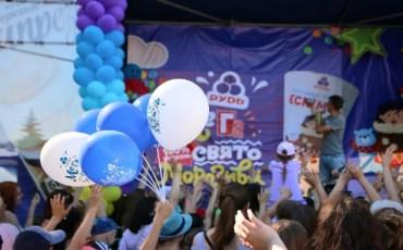 17 червня у Тернополі відбудеться свято морозива