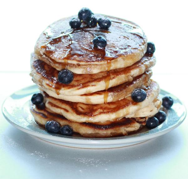 ProWare's American Style Pancakes