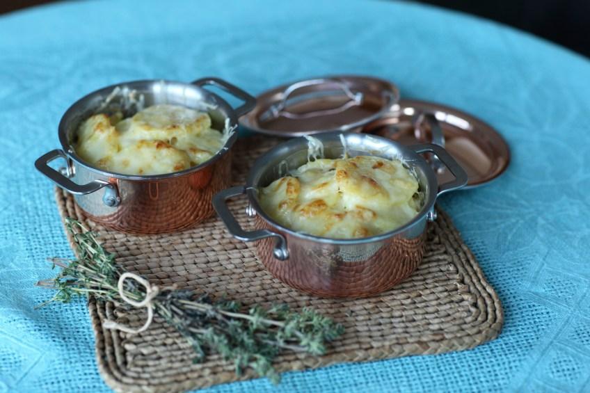 ProWare's Potato Dauphinois