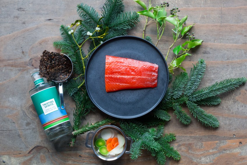 ProWare Christmas Recipes Joro Trout