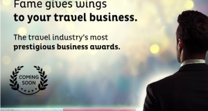Travel Industry awaits UBM-India Travel awards