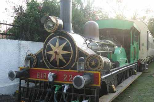 Steam Express hauled by Fairy Queen (EIR-22, Year built 1855), World's oldest Functional Steam Engine and Guinness Book of Record holder,  between Delhi Cantonment & Rewari  to start today. It will be a twice a month service run till April 2018 and is likely attract lots of discerning Indian and Overseas visitors.