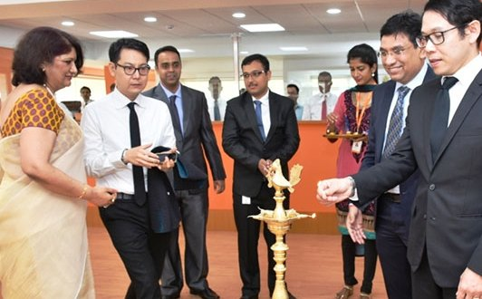 India is key market in terms of tourist arrivals in Thailand- and CKGS now augment its presence even in Tier-i and tier-ii markets, which will further stimulate demand for destination Thailand.