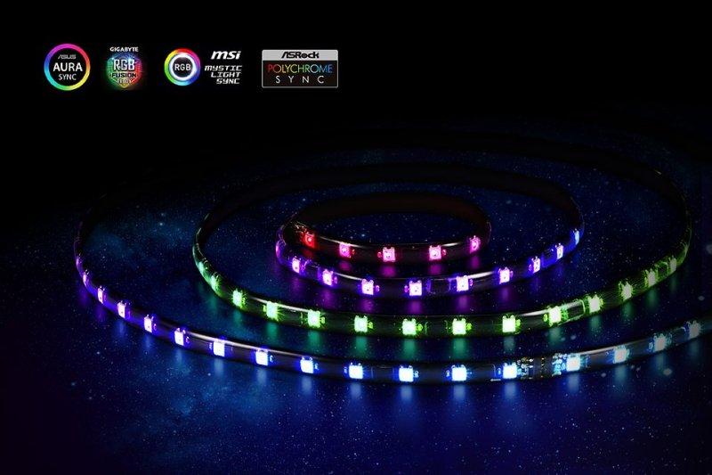 XPG PRIME ARGB LED Strip