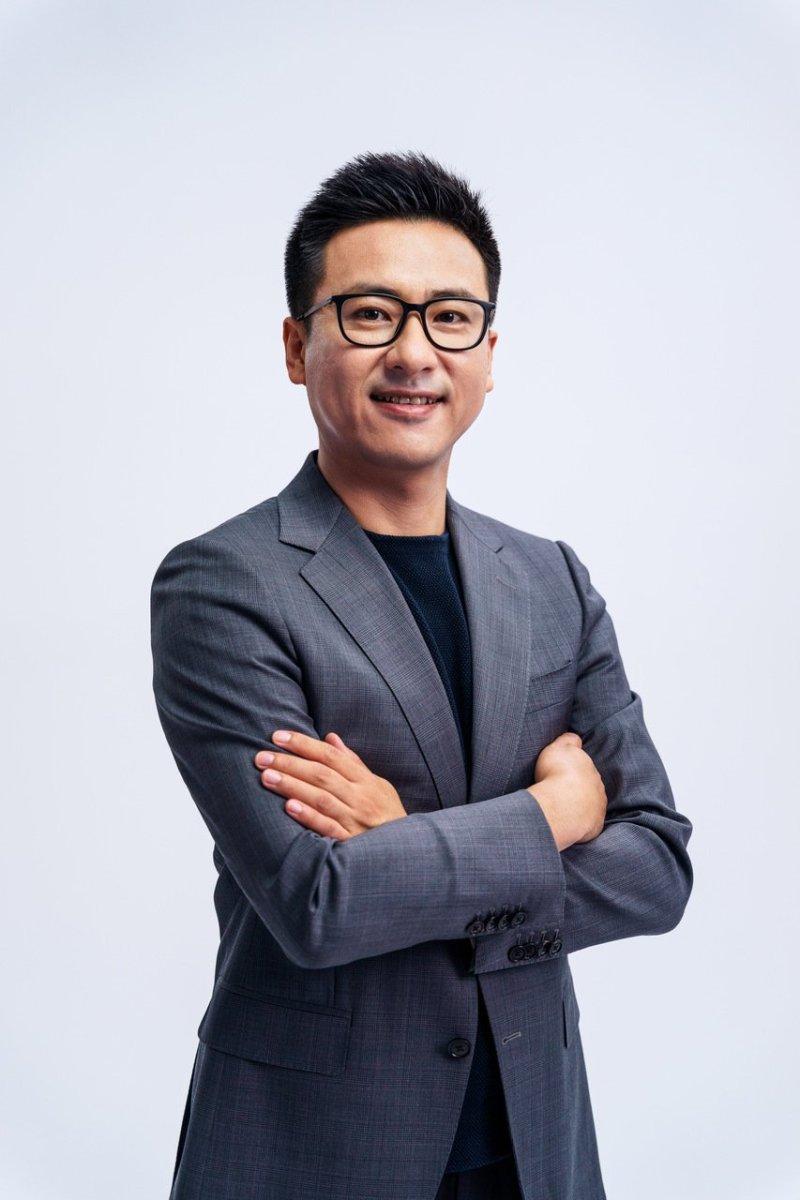 Johnny Zhang, President, OPPO CEE